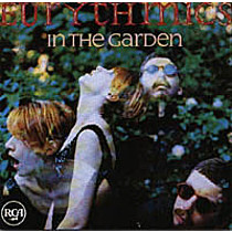 Eurythmics: In The Garden