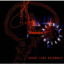 Front Line Assembly: Tactical Neural Implant