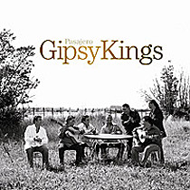 Gipsy Kings: Pasajero