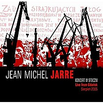 Jarre, Jean Michel: Live From Gdaňsk