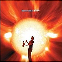James, Boney: Shine