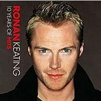 Keating, Ronan: 10 Years Of Hits