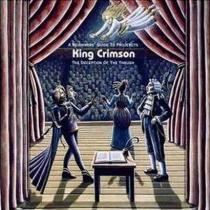 King Crimson: Deception Of Trush