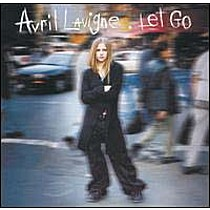 Lavigne, Avril: Let Go