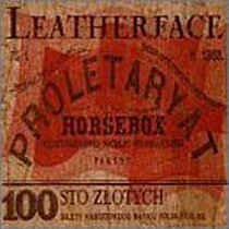 Leatherface: Horsebox