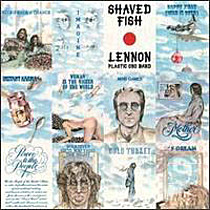 Lennon, John: Shaved Fish