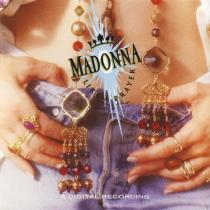 Madonna: Like A Prayer