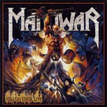 Manowar: Hell On Stage Live