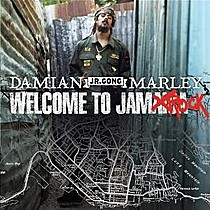 Marley, Damian: Welcome to Jamrock