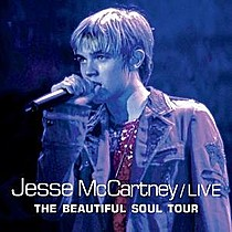 Mccartney, Jesse: Beautiful Soul