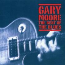 Moore, Gary: Best of The Blues