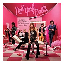 New York Dolls: One Day It Will Please Us