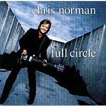 Norman, Chris: Full Circle