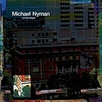 Nyman, Michael: Decay Music
