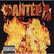 Pantera: Reventing The Steel