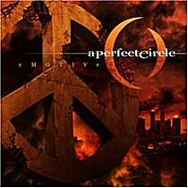 Perfect Circle: Emotive