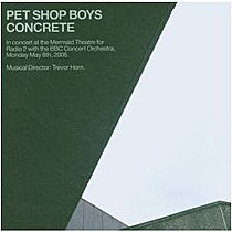 Pet Shop Boys: Concrete - In Concert at the Mermaid Theatre