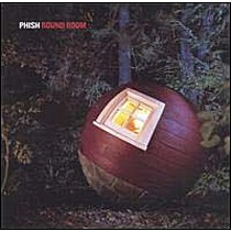 Phish: Round Room