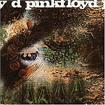 Pink Floyd: A Saurcerful Of Secrets