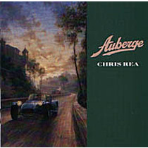 Rea, Chris: Auberge