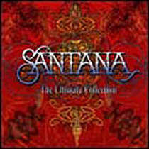 Santana, Carlos: Ultimate Collection The