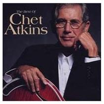 Atkins, Chet: Best of
