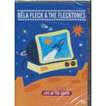 Fleck, Béla: Live At The Quick