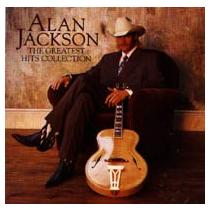 Jackson, Alan: Greatest Hits