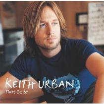 Urban, Keith: Days Go By