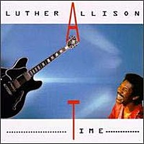 Allison, Luther: Time