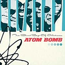 Blind Boys Of Alabama The: Atom Bomb