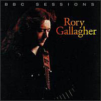 Gallagher, Rory: BBC Sessions