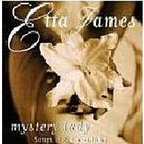 James, Etta: Mystery Lady