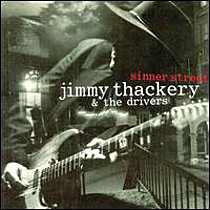Thackery, Jimmy: Sinner Street
