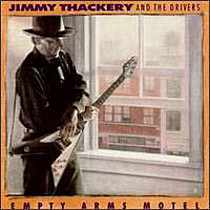 Thackery, Jimmy: Empty Arms Motel