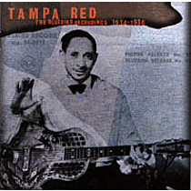Tampa Red: Bluebird Recordings 1934-1936