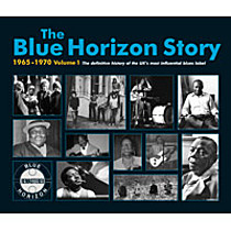 V. A.: Blue Horizon Story 1965 - 1970 Vol.1