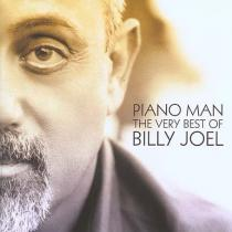 Piano Man - Very Best Of - Billy Joel