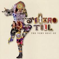 Very Best Of Jethro Tull, The - Jethro Tull