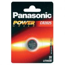 Panasonic CR 2025