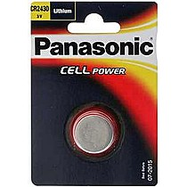Panasonic CR 2430