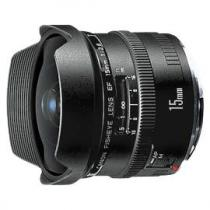 Canon EF 15 mm f/2.8