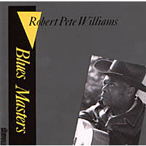 Williams, Robert: Blues Masters