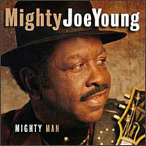 Young, Mighty: Mighty Man