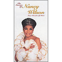 ESSENCE OF NANCY WILSON