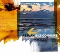 Connors, Bill: Return