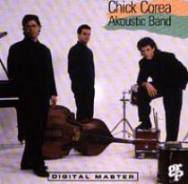 Corea, Chick: Akoustic Band