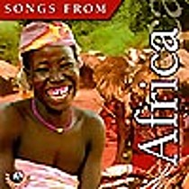 SONGS FROM AFRICA
