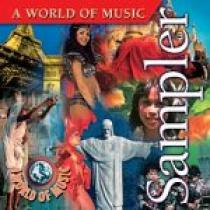SONGS FROM A WORLD OF MUSI ...