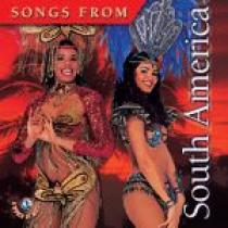 SONGS FROM SOUTH AMERICA
